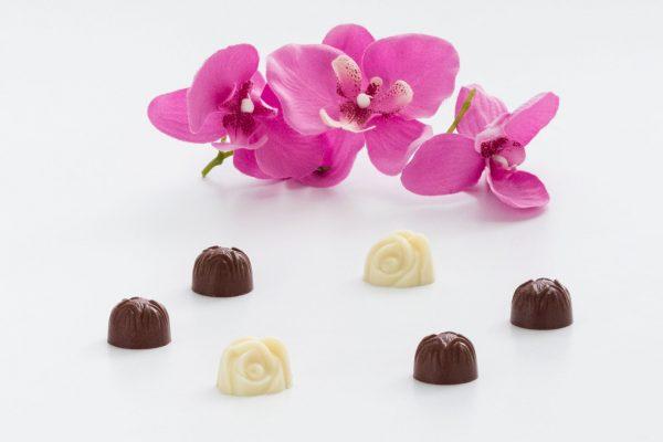 Cioccolatini semplici - Cioccolato - Pasticceria - Focacceria Pasticceria Di Cara - Genova Pegli