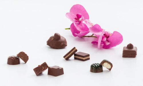 Cioccolatini ripieni - Cioccolato - Pasticceria - Focacceria Pasticceria Di Cara - Genova Pegli