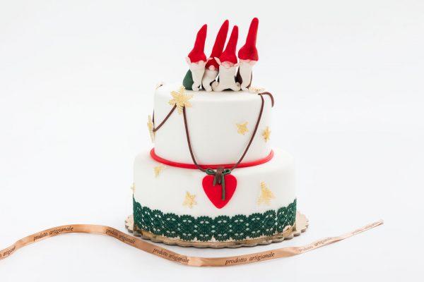 Torta da Cerimonia - Cioccolato - Pasticceria - Focacceria Pasticceria Di Cara - Genova Pegli