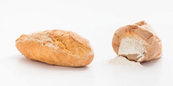 Pane senza sale - Pane Speciale - Forno Di Cara - Genova Pegli