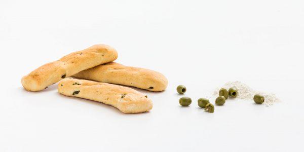Pane alle olive - Pane Speciale - Forno Di Cara - Genova Pegli