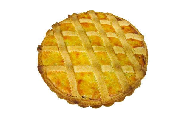 Pastiera - Torte - Pasticceria - Focacceria Pasticceria Di Cara - Genova Pegli