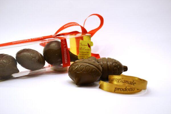 Cioccolatini in scatola