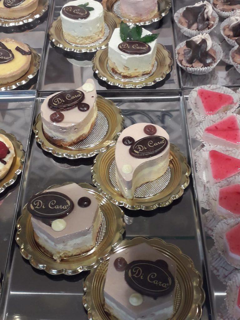 Inaugurazione negozio Genova Pegli - Focacceria Pasticceria Gastronomia Di Cara