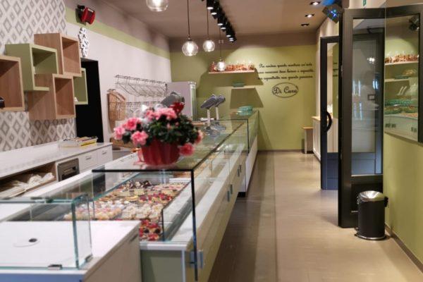 foto negozio Di Cara