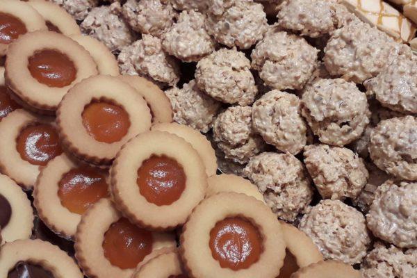 Focacceria Pasticceria Gastronomia Di Cara Genova Pegli - pasticceria secca