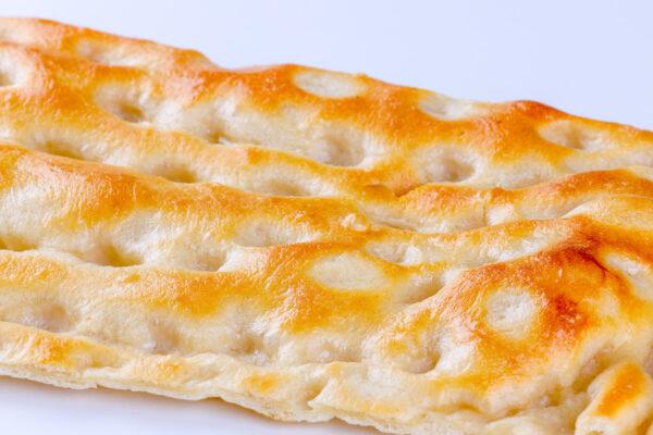 focaccia genovese - focaccia genovese - pasticceria focacceria forno di cara - genova pegli