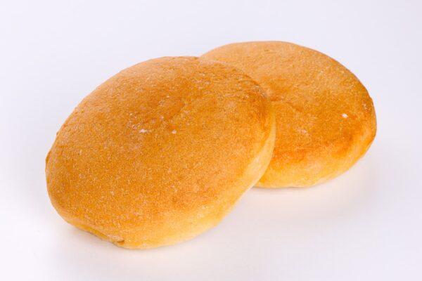 pane da hamburger - pane - focacceria pasticceria forno di cara - genova pegli