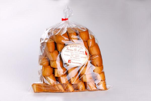 Biscotti Lagaccio - pasticceria secca - focacceria pasticceria forno Di Cara - genova pegli