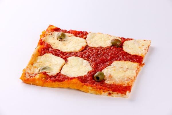 Pizza - Salato - Focacceria Pasticceria Di Cara - Genova Pegli