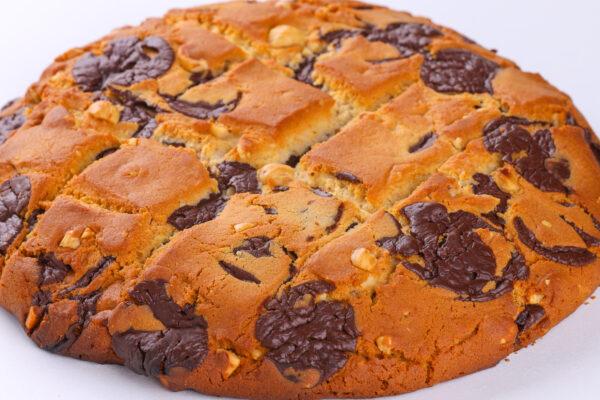 pandolce genovese cioccolato e nocciole - ricorrenze - pasticceria focacceria di cara - genova pegli