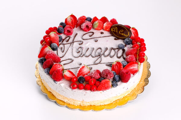 torta alla frutta - torte - focacceria pasticceria di cara - genova pegli