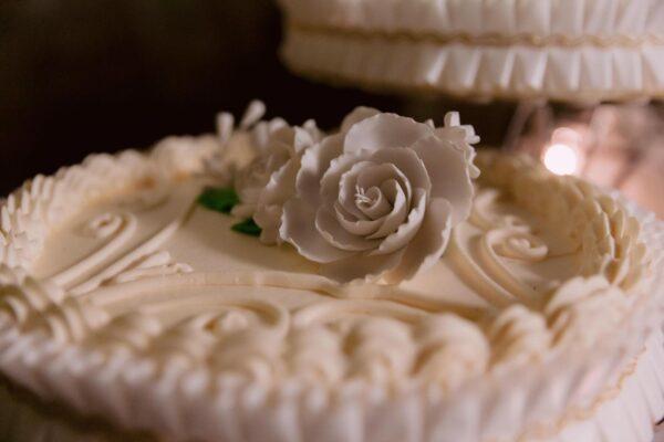 torta da cerimonia Di Cara Pasticceria